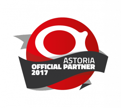 Official Astoria Partner