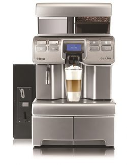 Saeco Aulika Top HSC High Speed Cappuccino